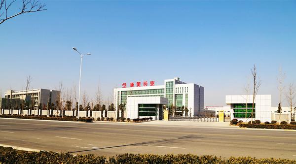 康美(亳州)世纪国药有限公司
